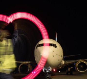 Amor Pela Aviação Nos Leva Mais Longe