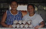 Comunidade na Amazônia recebe ajuda voluntária da Latam