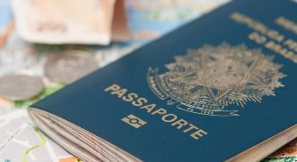 Documentos para viajar de avião