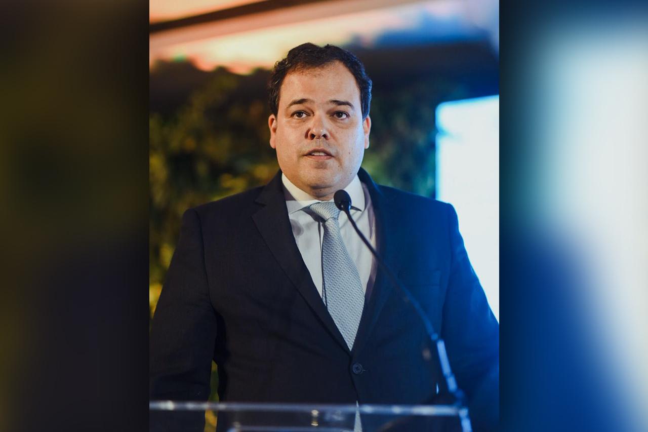 Eduardo Busch, diretor executivo da VoePass
