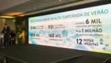 Eduardo Sanovicz, presidente da ABEAR, apresenta os dados consolidados das associadas para a Alta Temporada de Verão