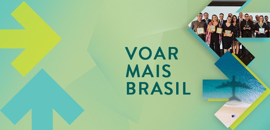 Evento Voar Mais Brasil ABEAR